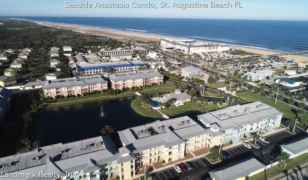 Seaside At Anastasia Condo